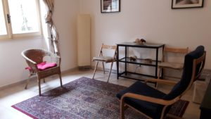 psicoterapia San Paolo Roma